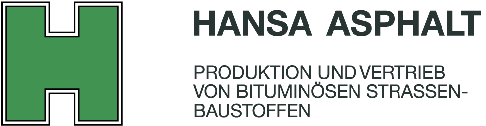 Hansa Asphalt Logo